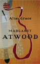 Book cover of the book Alias Grace by Margaret Atwood