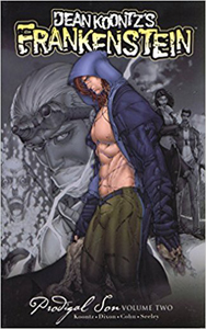 Graphic Novel Image: Dean Koontz: Prodigal Son