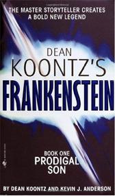 Dean Koontz Prodigal Son