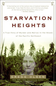 Image of book cover Starvation Heights
