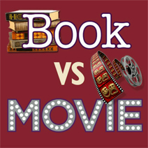 Image of Book Vs Movie