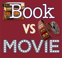 Image of Book Vs Movie