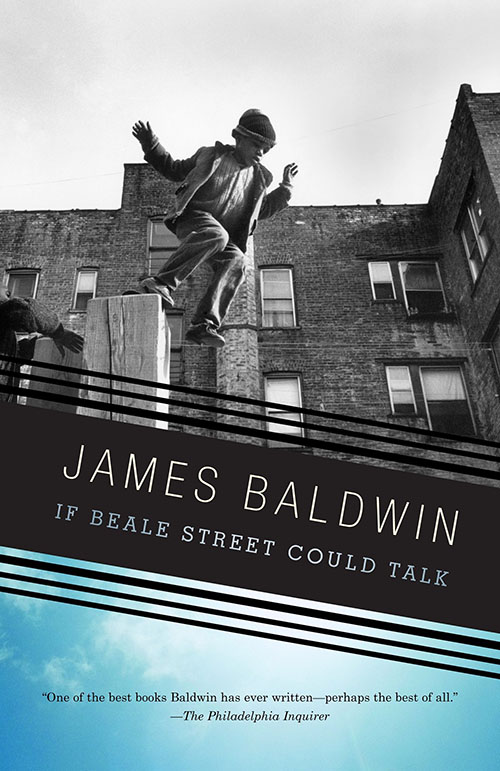 If Beale Street Could Talk – James Baldwin #BookReview #AmReading